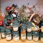 Assorted Jams, Jellies & Preserves
