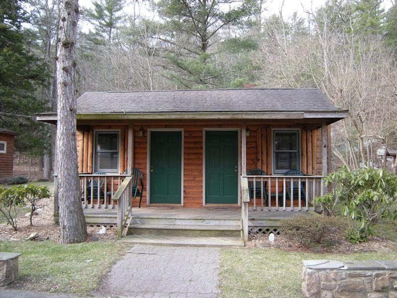 Brookside Cabin Rentals Near Shenandoah National Park In