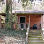 Brookside Cabin 2
