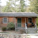 Brookside Cabin 3