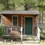 Brookside Cabin 4