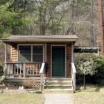 Brookside Cabin 5
