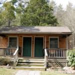 Brookside Cabin 6