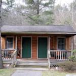 Brookside Cabin 7