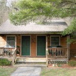 Brookside Cabin 8