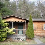 Brookside Cabin 9