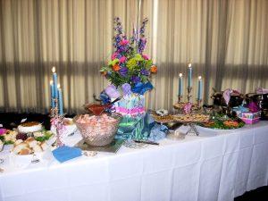 Birthday Reception